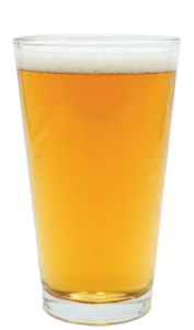 Image of Hunter-Gatherer Golden Ale