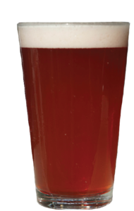 Image of Hunter-Gatherer Brewery Raspberry Sour