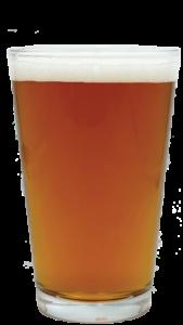Image of Hunter-Gatherer Brewery Straight Up IPA