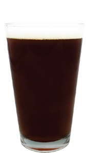 Image of Hunter-Gatherer Brewery Ye Olde Bastarde with Cocoa Nibs